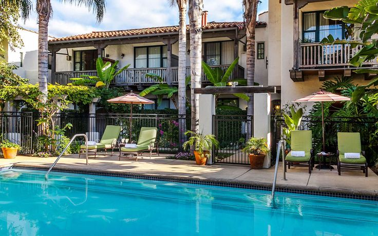 Read the Spanish Garden Inn, Santa Barbara, California hotel review on Telegraph Travel. See great photos, full ratings, facilities, expert advice and book the best hotel deals.