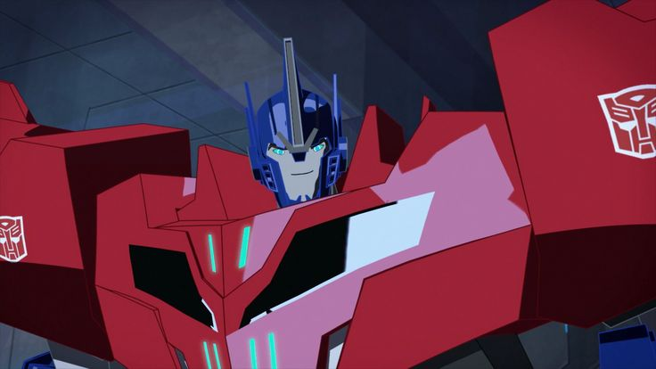 "Optimus Prime (from ""Freedom Fighters"")"
