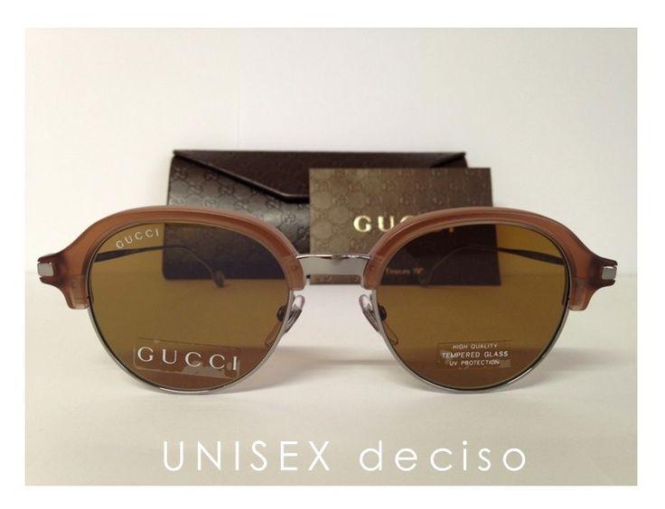 #stileitaliano da #artigianato di #tradizione. Gucci inimitabile. http://www.viegi.com/gucci-gg2259-s.html #occhialidasole #sunglasses #unisex #colors