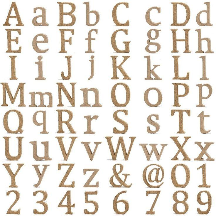 25 einzigartige holzbuchstaben ideen auf pinterest for Dekorieren 9 buchstaben