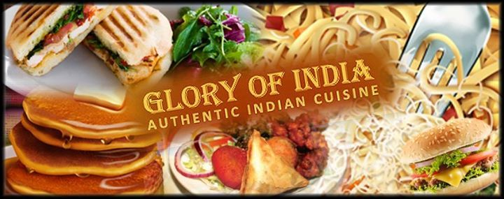 Glory of India provides for our Guest many types of Indian Spiced Recipe like Coffee or Tea, Chai, Juice, Pop etc.