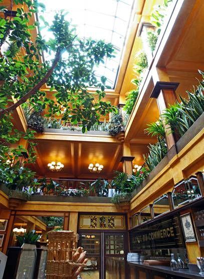 Le Café du Commerce - 51 Rue du Commerce