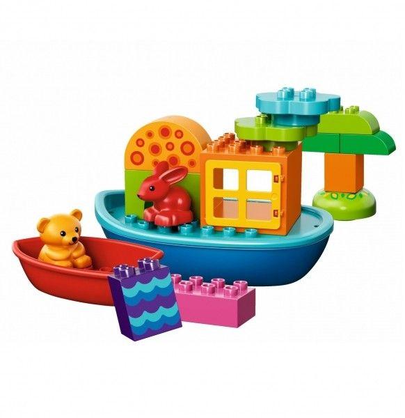 LEGO DUPLO - Distractie in apa pentru copilasi (10567)