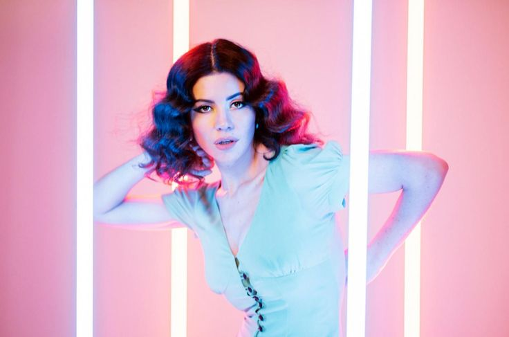 ♡ marina and the diamonds ♡