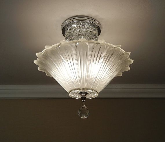 Ceiling Light Fixture Etsy