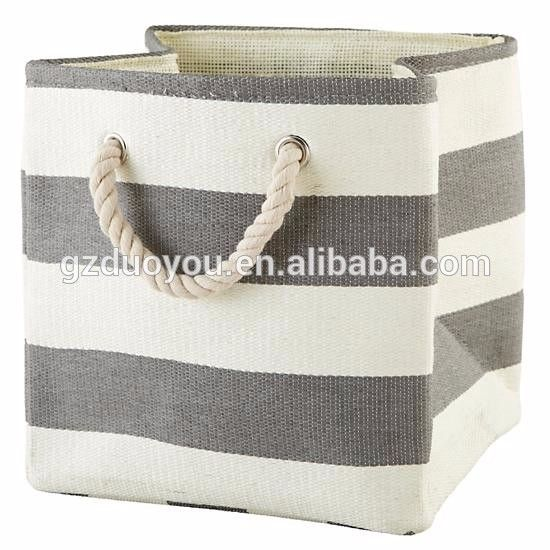 Collapsible Jute Storage Bins, Magazine Storage Basket, Portable Shelf Storage Box, Closet/ Wardrobe/ Attic Organizer Containers, View cardboard closet storage boxes, Duoyou Product Details from Guangzhou Duoyou Household Supplies Co., Ltd. on Alibaba.com