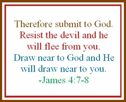 Submit To God Quotes. ...