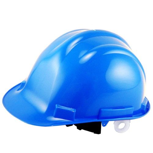 Blue Construction Engineer Protective Hard Hat Safety Helmet Pack Of 6 Hard Hats Hard Hat Construction