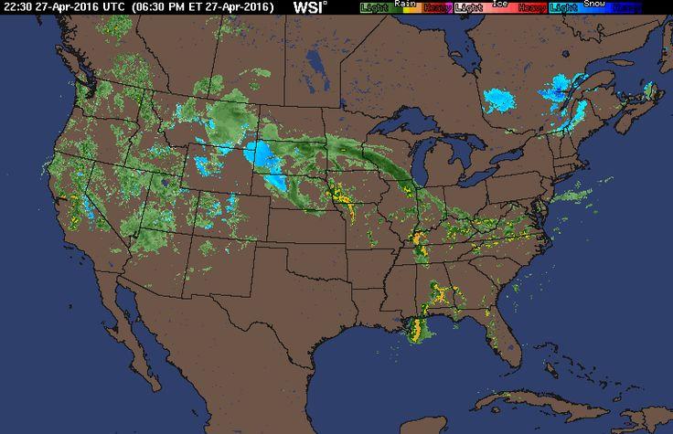 Intellicast current radar in united states weather