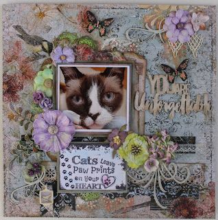 ShelbyDoodle Designs: Layout - You Are Unforgettable
