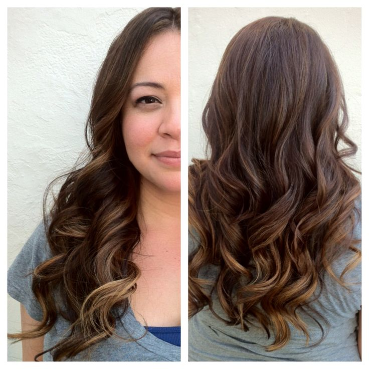 Best hair salons near me balayage