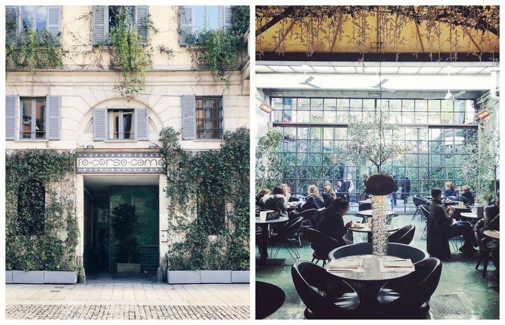 Madonna! Dies sind die leckersten Reisetipps für Milano! Ausprobiert und zusammengestellt von Carrie, die bessere Hälfte von Zürich's beliebtestem Restaurantblog Harrys Ding. http://bit.ly/1PgpDmL