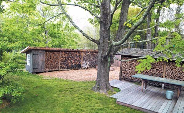 Cottage Style Shelters : Farmhouse on shelter island new york hommert residence