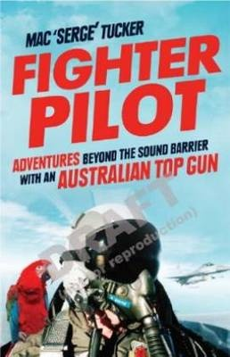 Mac Tucker, or 'Serge' to use his callsign name, is one of an elite group of men trained to fly F-18 jets. Now, for the first time, Serge takes you behind the scenes of the fighter pilot world to reveal what it's really like. Find out how it feels to be shot at by SAS snipers, to be lost in a fifty million dollar jet over Northern Australia with nothing but car lights to guide you home, to rupture your sinuses while flying