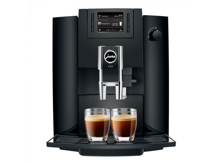 Jura Coffee machine Impressa E60