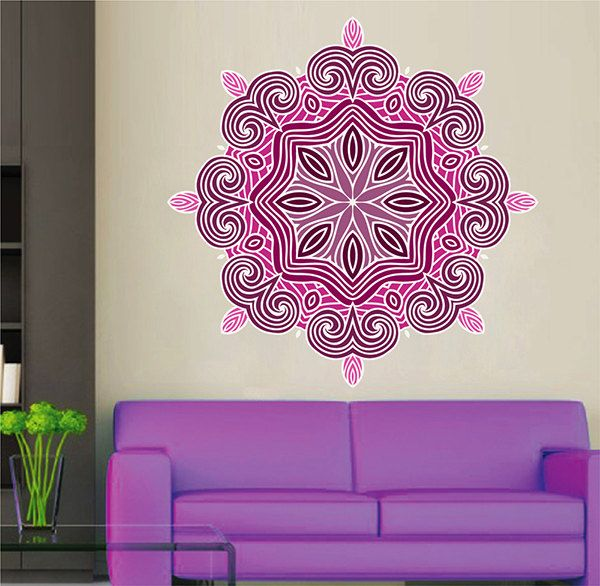 123 best wall decals Ethnic images on Pinterest