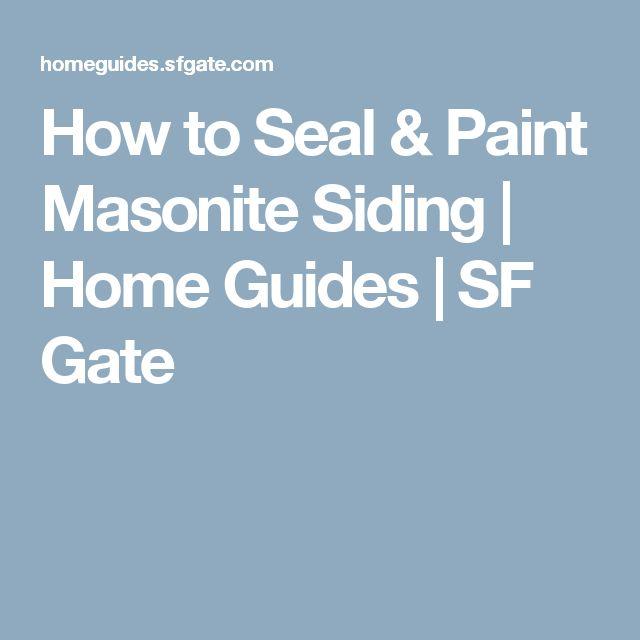paint masonite siding painting masonite siding correctly eco paint inc. Black Bedroom Furniture Sets. Home Design Ideas