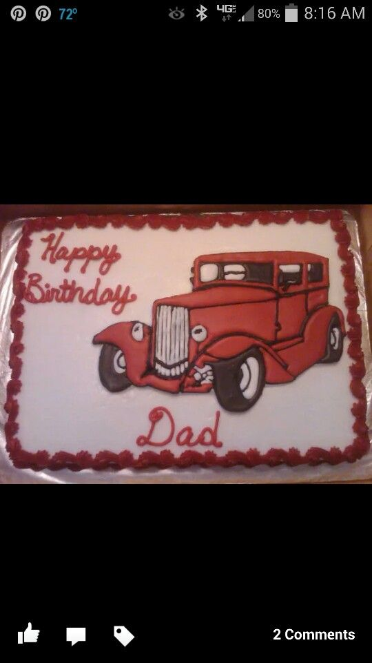 1000 Ideas About Car Cakes On Pinterest Lightning