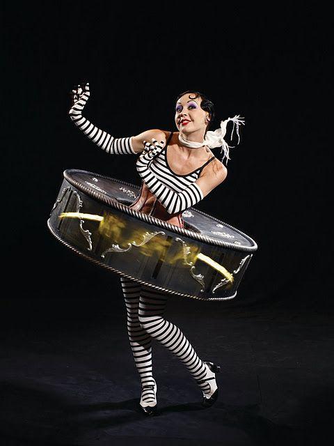 IRIS - Cirque du Soleil