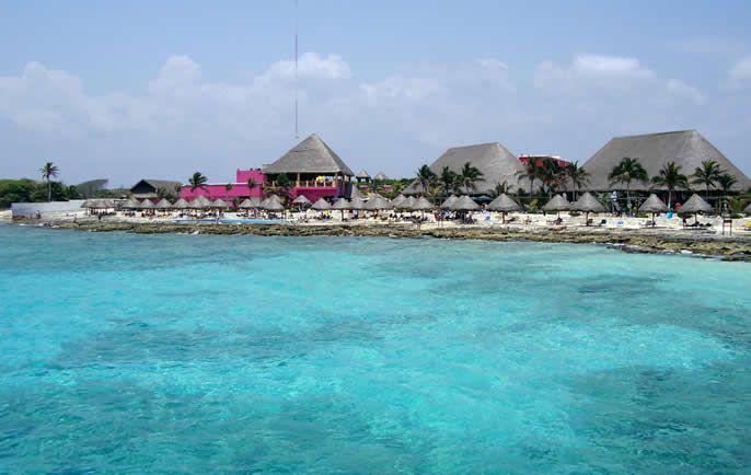 Costa Maya: if I ever run away. You may wanna start looking here first!