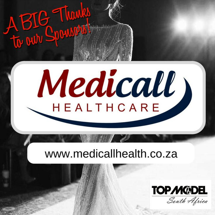 Thanks to Medicall Healthcare for your sponsorship! We appreciate your support! Visit them on www.medicallhealth.co.za #TMSA17 #TMSASponsor