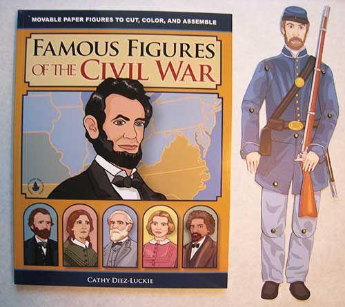 American civil war essay