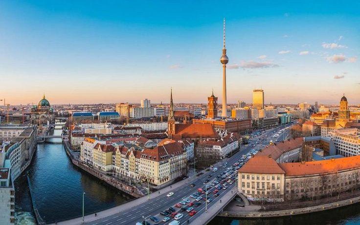 Berlin (Берлин, Германия