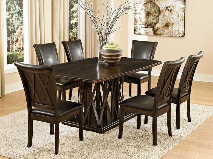 Best 25+ Cheap Dining Sets Ideas On Pinterest | Cheap Dining Room Sets,  Cheap Dining Table Sets And Cheap Dining Tables