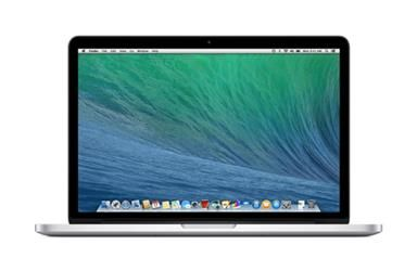 Apple Mac Book Pro 13 Inch and 15 inch Retina laptops in stock and on sale at PortableOne.com. Customize MacBook Pro on line and many configs in stock