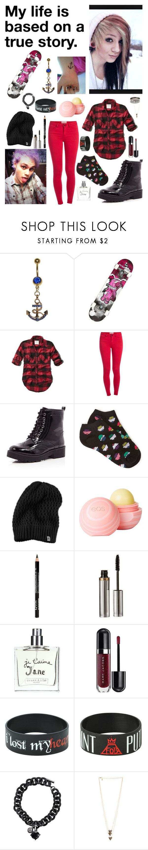 """""Creepin round the mall with Michael"" - Summer"" by nationalnerd ❤ liked on Polyvore featuring Punisher, Abercrombie & Fitch, Pieces, River Island, Forever 21, The North Face, dELiA*s, La Bella Donna, Bella Freud and Marc Jacobs"