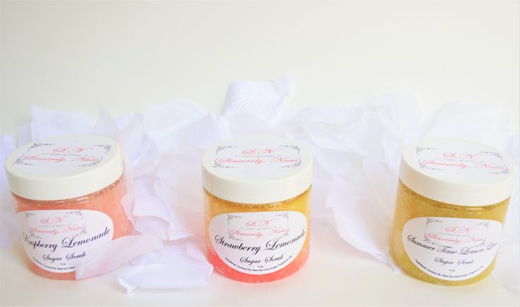 Sincerely, Naas Bath & Body Shop. Use code save10 for a 10% coupon! Hurry while supplies last!