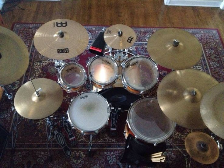 346 best images about drums on pinterest pork custom drum heads and gretsch. Black Bedroom Furniture Sets. Home Design Ideas