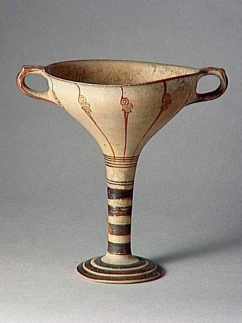 collection d'antiquités de l'iran à byzance