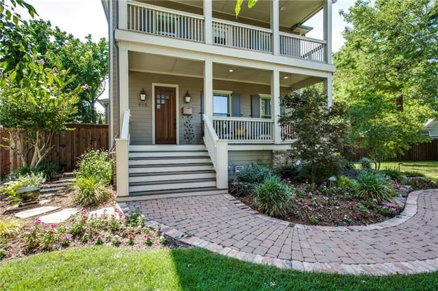 915 COLEMAN STREET, MCKINNEY, TX 75069 – 'bit Southern Realty Group | eXp Realty