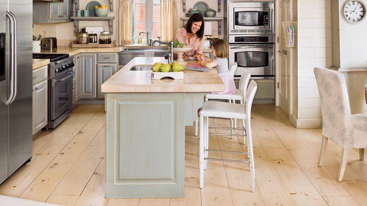Best 25 functional kitchen ideas on pinterest kitchen ideas home storage ideas and kitchen - Stylishly modern kitchen islands additional work surface ...
