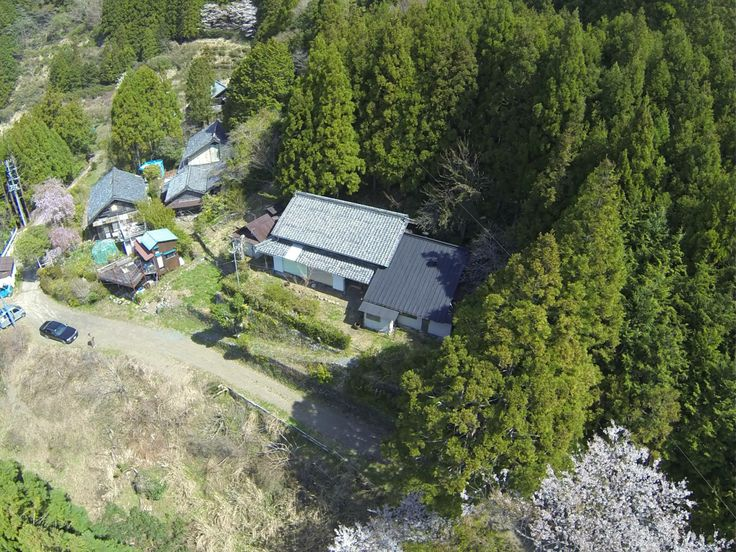 My villa in the mountain