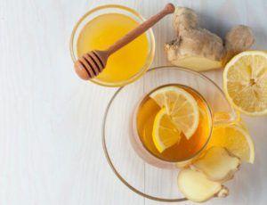 O elixir de 3 ingredientes que limpa o muco dos pulmões e fortalece o sistema imunológico - Receitas e Dicas Rápidas