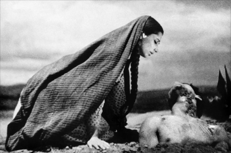 ¡Que Viva México! (Sergei Eisenstein, 1932/1979)