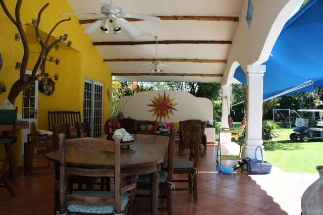 Casa de campo terraza casa de campo pinterest casa for Colores de casas modernas por fuera