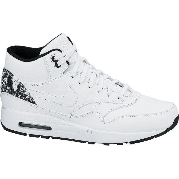Nike Air Max 1 Mid-Top Men's Shoe