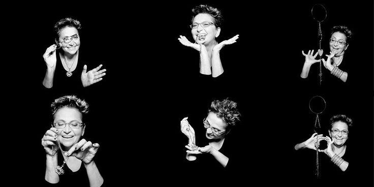 Regina Moretto © Andrea Gallo, Teatro Magico, Milano