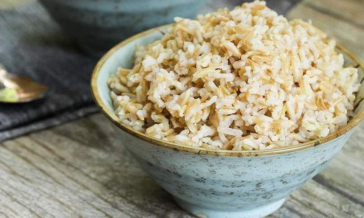 Καστανό ρύζι: Διατροφική αξία & σωστός τρόπος μαγειρέματος – Diaitamonadwn.gr