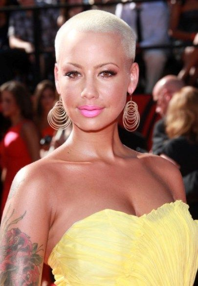 Mom - i think 2 of these look awesome & would work for you! Top 10 Short Hairstyles of 2010