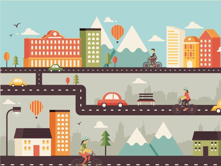 Bike Safety by Risa Rodil