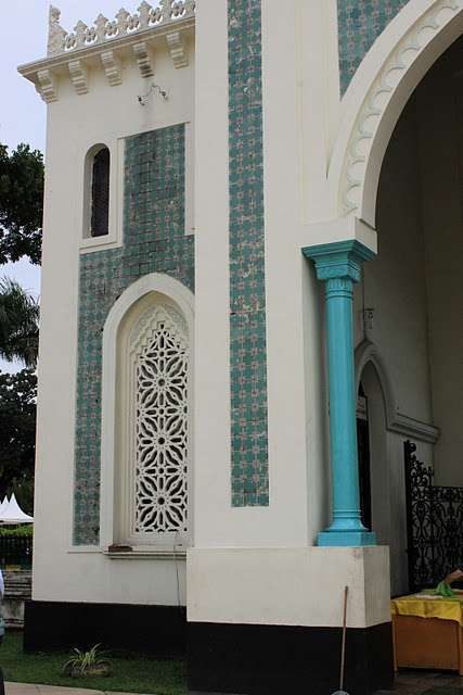 The Grand Mosque, Medan -- BEEN THERE