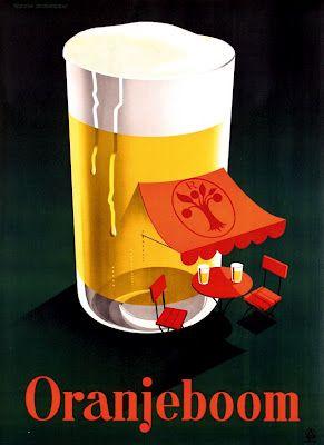 Oranjeboom Bier