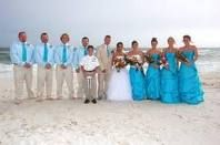 love colors for wedding