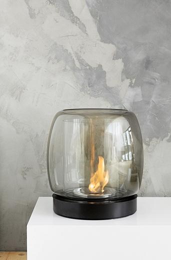 Kaasa Fireplace