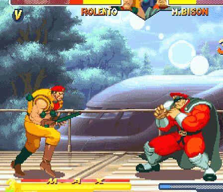 Street Fighter Zero 2 / Street Fighter Alpha 2  Publisher: Capcom  Developer: Capcom  Platform: Arcade, Super Famicom / Super Nintendo Entertainment System, Saturn, PlayStation, PlayStation 2, Windows  Year: 1996 (Arcade, PS1, Saturn, SNES), 1998...