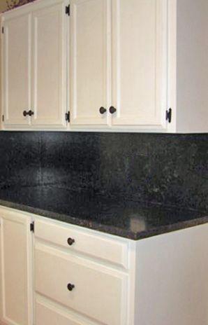 Countertop Paint Black : ... Home Pinterest Countertops, Countertop paint and Black countertops